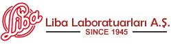 Liba Laboratuarlar� A.�. Logosu