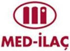 Med İlaç Sanayi ve Ticaret A.Ş. Logosu