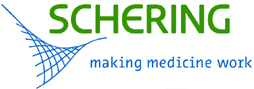 Schering Alman �la� ve Ecza Tic. Ltd. �ti. Logosu