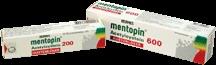 �la� Foto�raf�: Mentopin 600 Mg 20 Effervesan Tablet