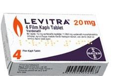 �la� Foto�raf�: Levitra 10 Mg 4 Film Tablet