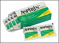 �la� Foto�raf�: Aspirin Plus-c 400 Mg 10 Tablet