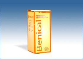 �la� Foto�raf�: Benical 100 Ml �urup