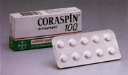 �la� Foto�raf�: Coraspin 100 Mg 30 Tablet