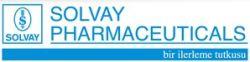 Solvay �la� ve Ecza Ticaret Ltd.�ti. Logosu