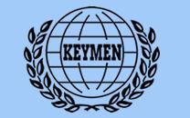 Keymen �la� San. ve Tic. Ltd. �ti Logosu