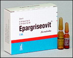 İlaç Fotoğrafı: Epargriseovit 1 Ml 6 Ampul