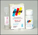 �la� Foto�raf�: Azitro 500 Mg 3 Film Tablet