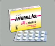 İlaç Fotoğrafı: Nimelid 100 Mg 15 Tablet