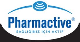 Pharmactive �la� Sanayi ve Tic A.� Logosu