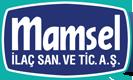 Mamsel İlaç San. ve Tic. A.Ş. Logosu