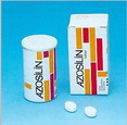 �la� Foto�raf�: Azosilin 30 Tablet