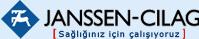 Janssen-Cilag (Johnson & Johnson S�hhi Malzeme San. ve Tic. Ltd. �ti.) Logosu